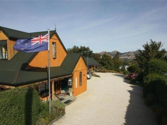 Alpine Garden Motel, Hurunui
