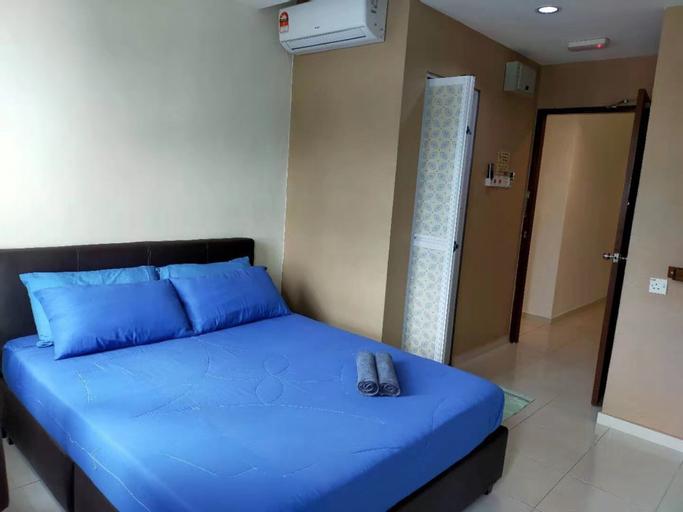 CSH Motel, Perlis
