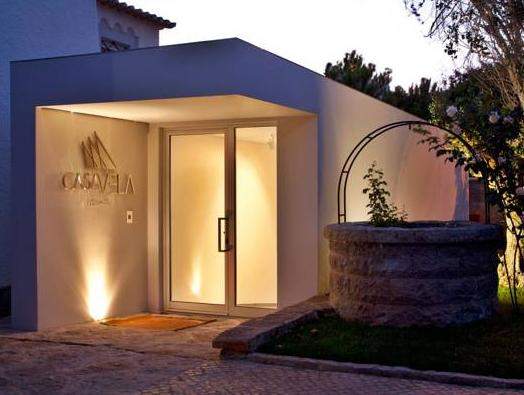 Casa Vela Charm Guest House, Cascais