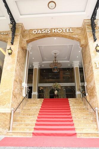 Oasis Hotel, Ba Đình