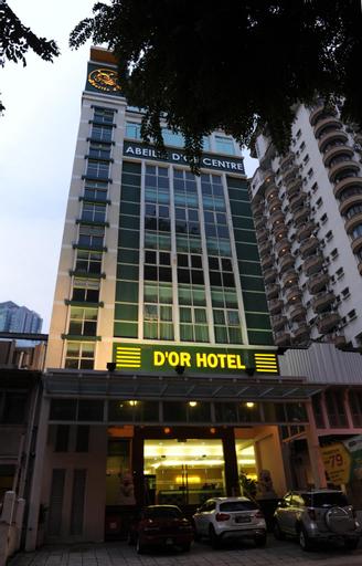 D'or Hotel Bukit Bintang, Kuala Lumpur