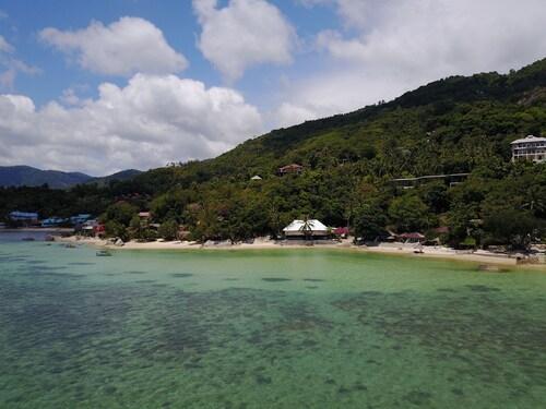 The Bay Resort & Restaurant, Ko Phangan