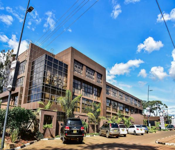 Boma Inn Eldoret, Kesses