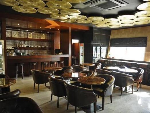 Hotel Olympic, Khabarovskiy rayon