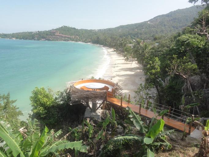 High Life Bungalow, Ko Phangan