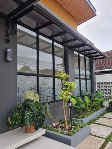 KingKabba Guest House Wonosobo, Wonosobo