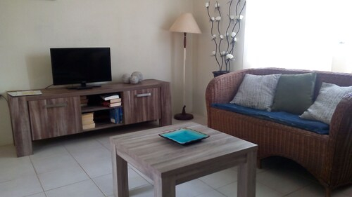 Tropicana Apartments,