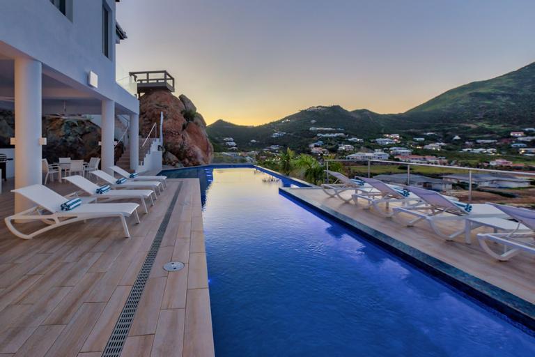 Villa Amalia Luxury Adults Only Bed & Breakfast,