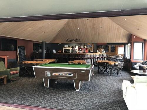 The Backyard Inn, Rotorua