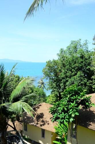 Blue Hill Resort, Ko Phangan