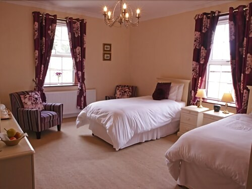 Hedley Hall Cottages, Gateshead