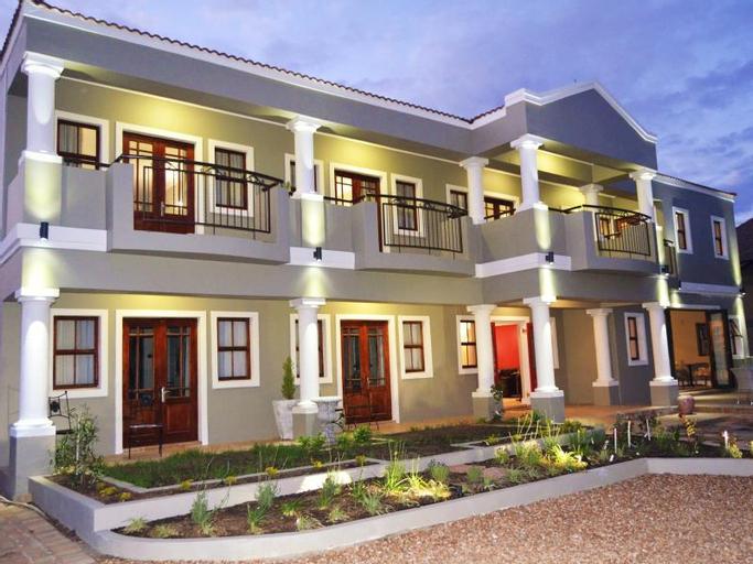 Mandyville Hotel, Cacadu