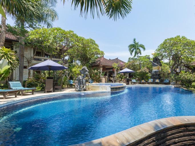 Suma Beach Hotel (Pet-friendly), Buleleng