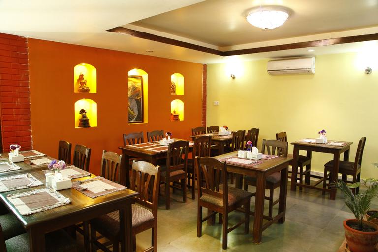 Hotel Mums Home, Bagmati