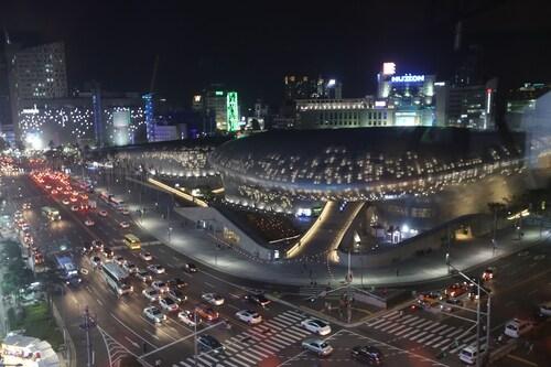 Philstay Dongdaemun DDP, Jung