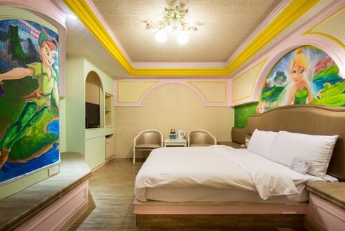 G.L. Taipei Apartment, Taipei City