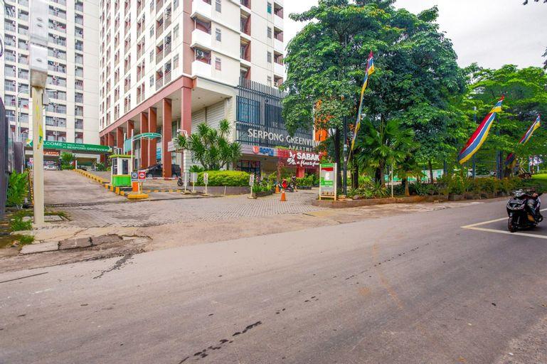 OYO 2582 Apartemen Serpong Green View, Tangerang Selatan