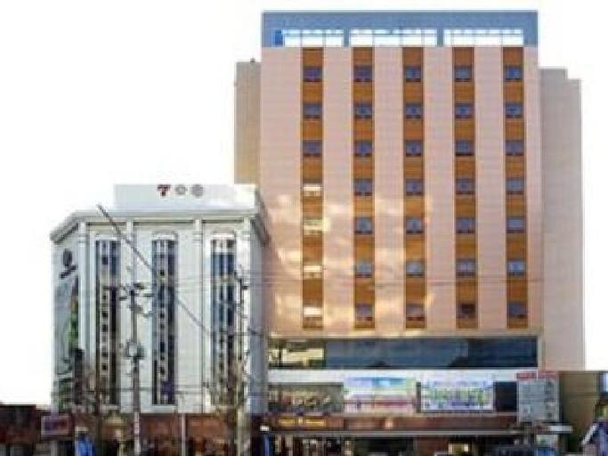 Savoy Hotel Changwon, Masan