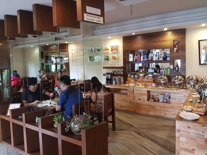 Hotel Middle Path & Spa (Pet-friendly), Gandaki