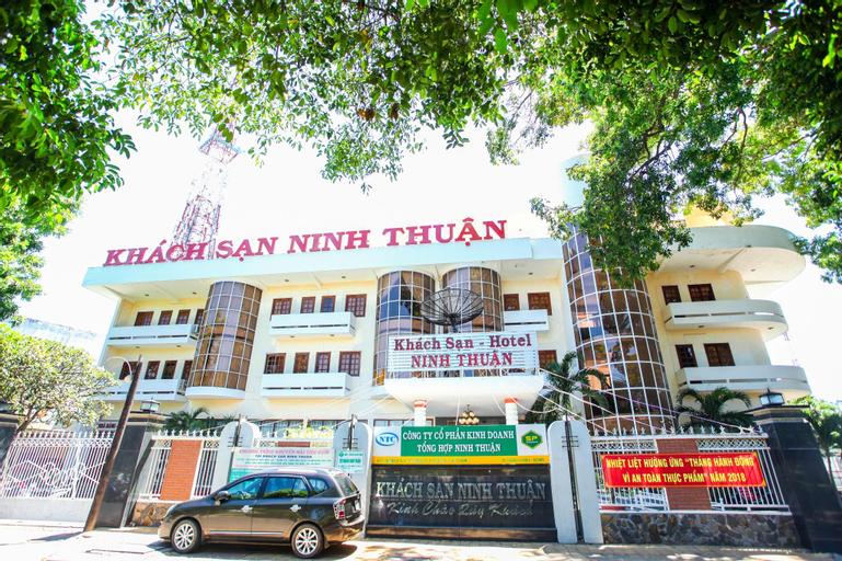Ninh Thuan Hotel, Phan Rang-Tháp Chàm