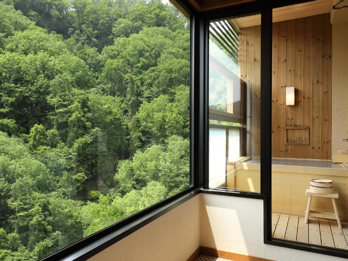 Hotel Hanayura, Noboribetsu