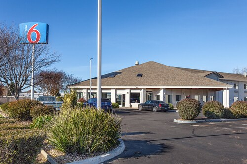 Motel 6 Marysville South CA, Yuba