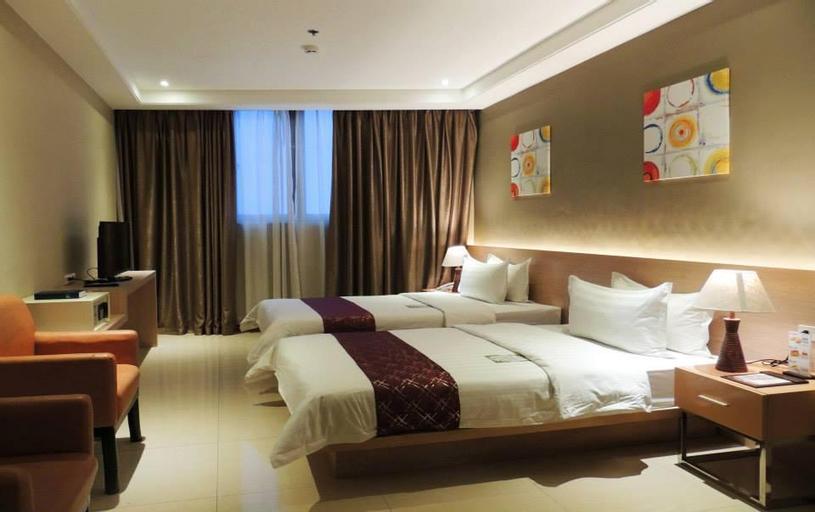 Dela Chambre Hotel, Manila