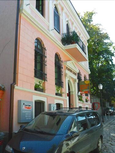 Plovdiv Guest, Plovdiv