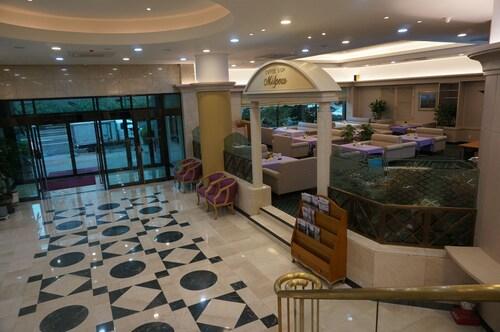 Hotel Diana, Geum-cheon