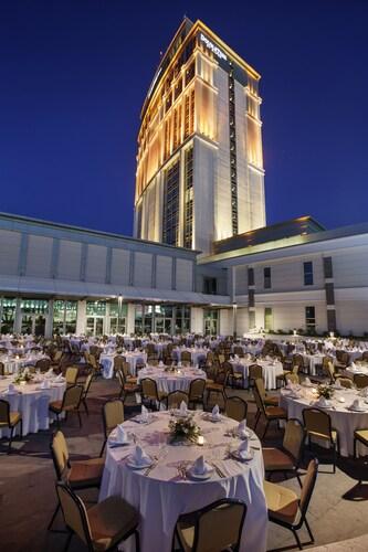 DoubleTree by Hilton Hotel Malatya, Merkez