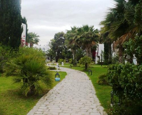 Shalimar Hammamet, Hammamet