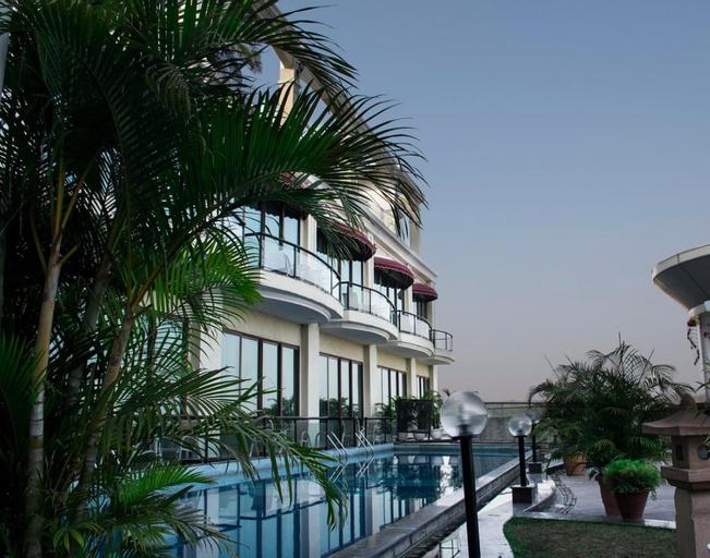 Welcomhotel BellaVista Chandigarh Panchkula - Member ITC Hotel Group, Panchkula