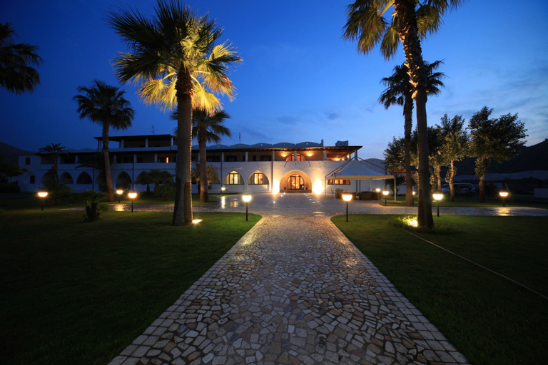 Hotel Garden, Messina