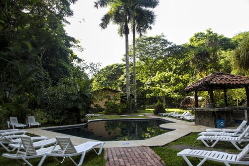 Villa Lapas Rainforest Eco-Resort, Garabito