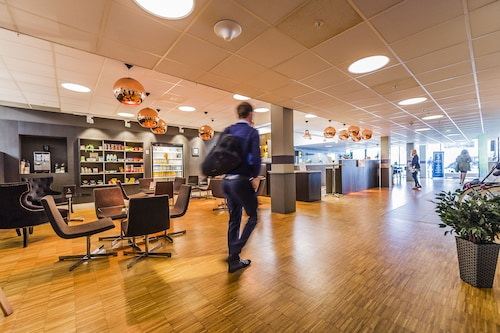 Smarthotel Oslo, Oslo