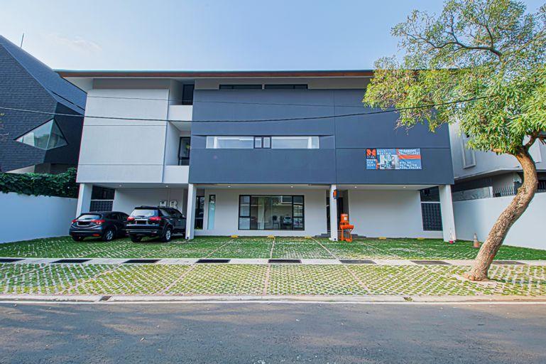 M STUDIO KARAWACI, Tangerang