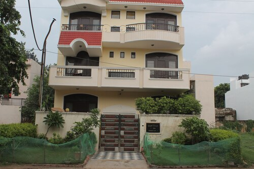 Vijay Villa, Gurgaon