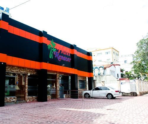 Hotel Renacer, Distrito Nacional