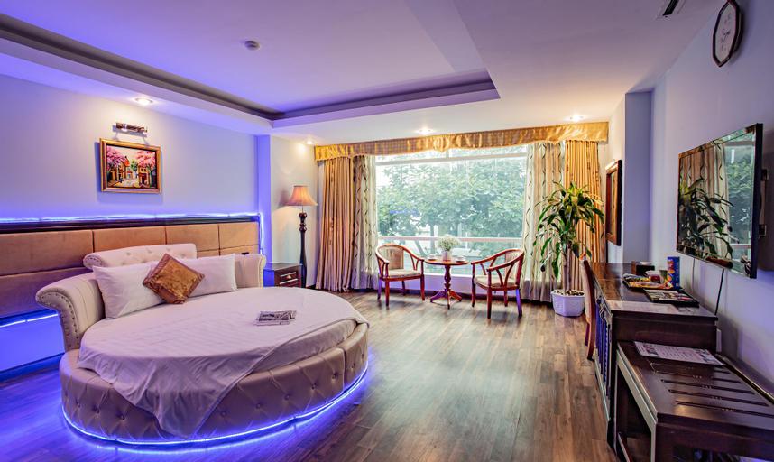 My Hotel - Eiffel Hanoi, Hai Bà Trưng
