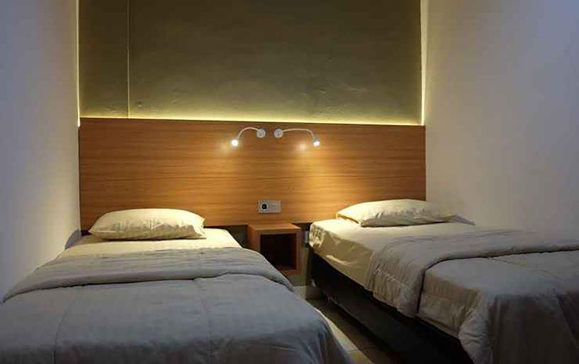 The Lombok Residence Hotel — Menteng, Central Jakarta