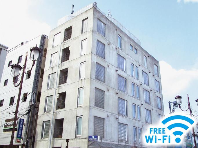 Hotel Livemax Yumoto, Iwaki