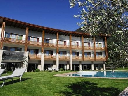 Hotel Schwarzschmied, Bolzano