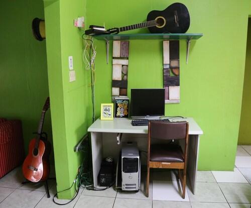 Reggae Hostel Ocho Rios,