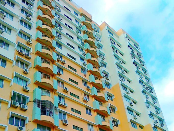 Malacca Hotel Apartment, Kota Melaka