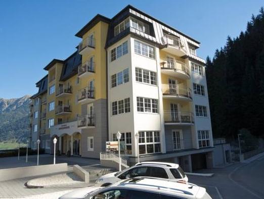 Appartements Sonnenwende by AlpenTravel, Sankt Johann im Pongau
