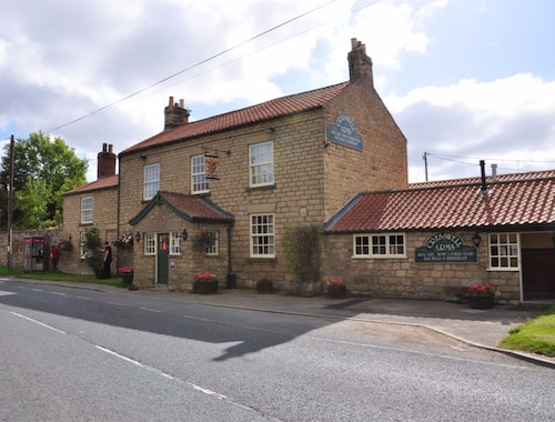 Cresswell Arms, North Yorkshire