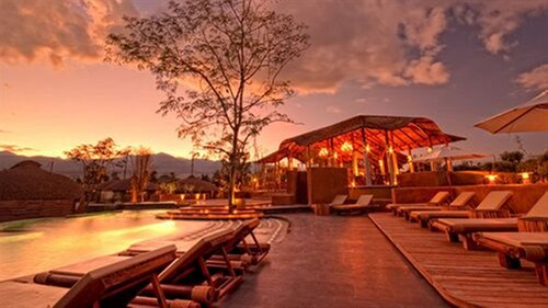 Montis Resort, Pai
