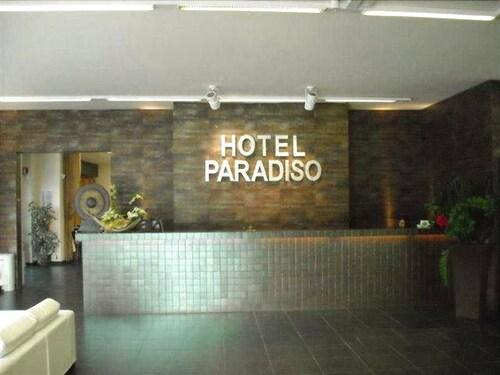 Hotel Paradiso, Venezia