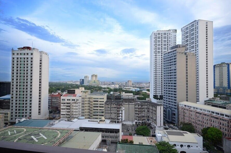 KL Tower Makati by Central Flats, Makati City