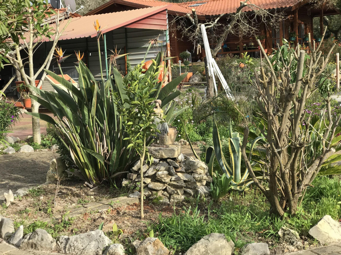 House With 3 Bedrooms in Pedreiras, With Enclosed Garden and Wifi - 25 km From the Beach, Porto de Mós